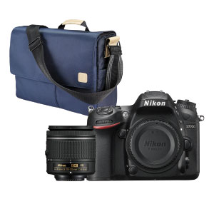 SAVE UP TO $320 ON SELECT CAMERA BUNDLES