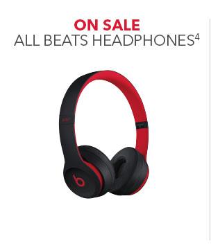 On Sale All Beats Headphones(4)