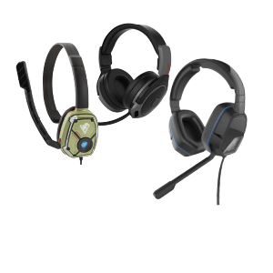 On sale all PDP Gaming Headsets