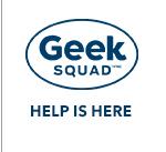Geek Squad Help