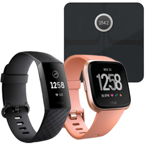 HUGE SELECTION OF FITBIT ON SALE