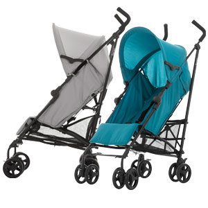 FREE guzzie+Guss stroller ($149.99 value) - when you spend $500 or more on baby products