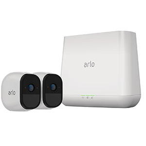 GREAT DEALS ON SMART SECURITY CAMERAS