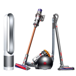 SAVE UP TO $150 on select Dyson Products
