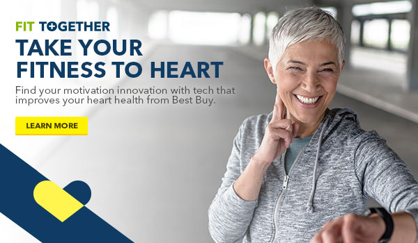 Take Your Fitness To Heart