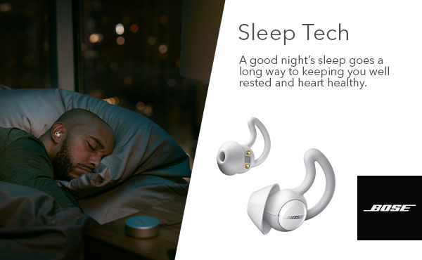 Sleep Tech