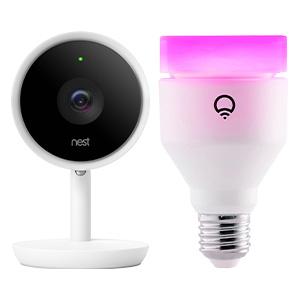 Great Deals on Smart Home Tech