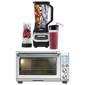 SAVE UP TO 30% on select small appliances