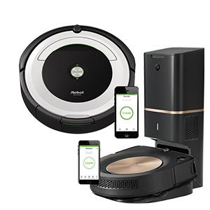 Save up to $250 on select iRobot vacuums