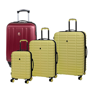 Luggage sets starting from $169.99 and singles starting from $79.99